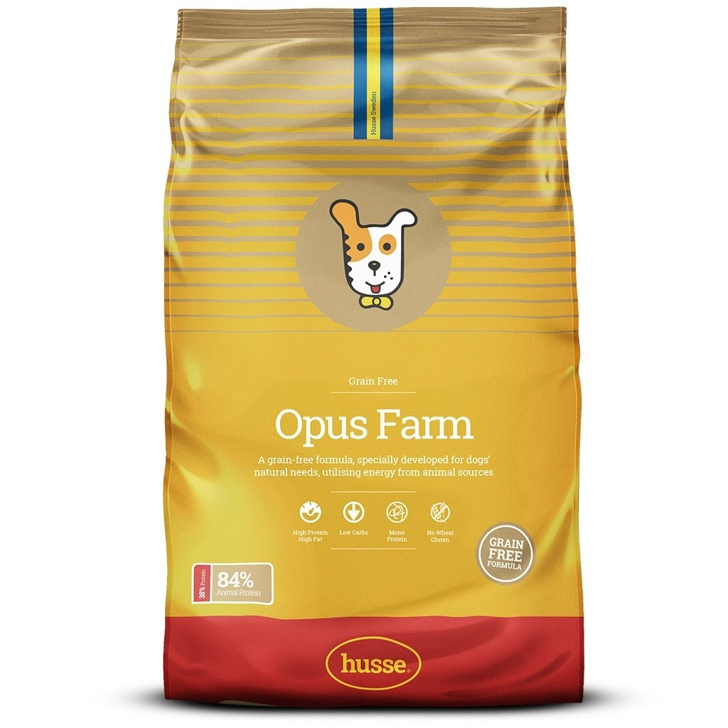 Opus Farm, 12 kg